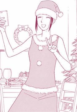 圣诞节今年也如约而至的封面图