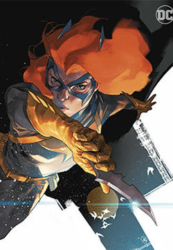 蝙蝠女V5的封面图
