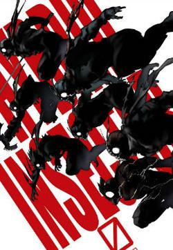 假面骑士Hybrid Insector的封面图