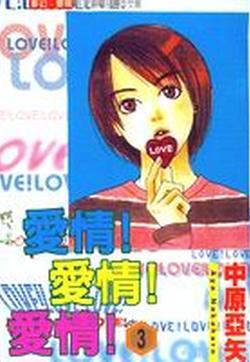 爱情!爱情!爱情!的封面图