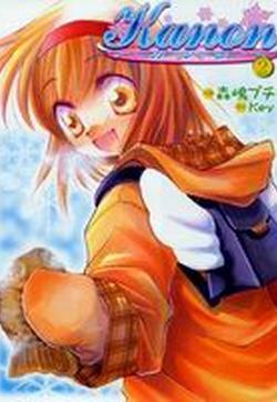 雪之少女的封面图