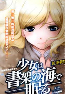 书海少女的封面图