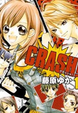 Crash!的封面图