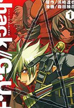 .hack// G.U.+的封面图