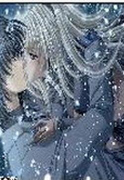 雪花下的吻的封面图