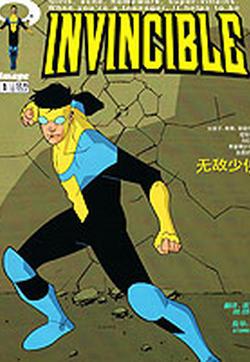无敌少侠的封面图