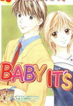 Baby_It's_You的封面图