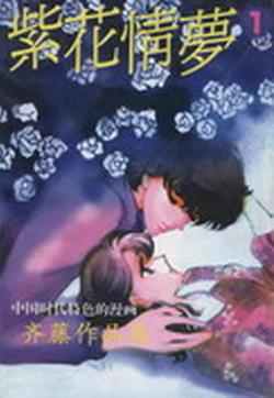 紫花情梦的封面图