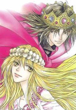 王的野薔薇的封面图