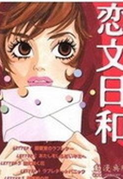 爱的手记的封面图