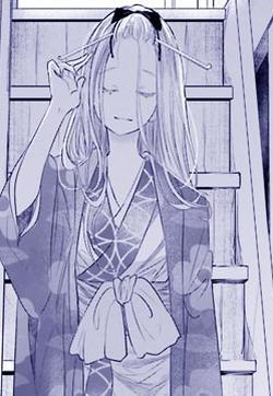 供奉的雏菊的封面图