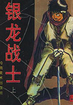 银龙战士的封面图