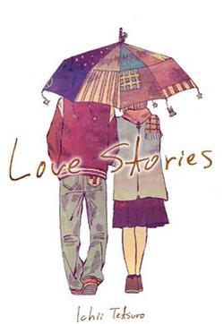 Love stories封面