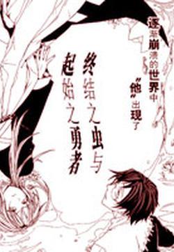 终结之虫与起始之勇者的封面图