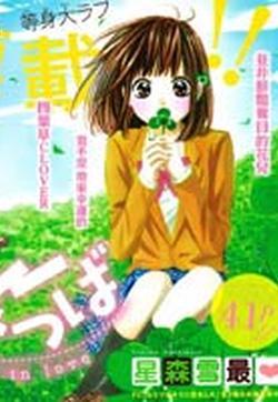 恋爱三叶草的封面图