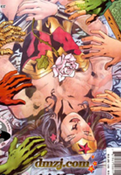 JLA的封面图