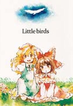 Little Birds的封面图
