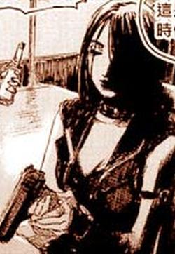 杀手琳赛的回忆的封面图