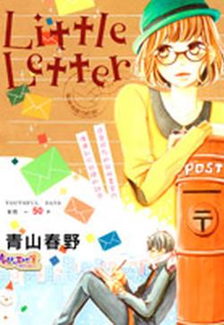Little Letter的封面