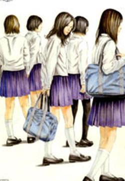 想被女子高中生杀掉的封面图