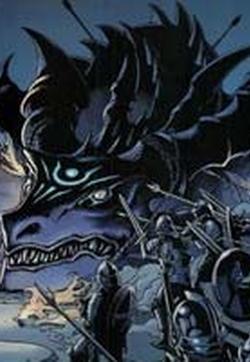 DRUMP的封面图