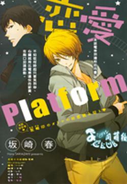 恋爱platform的封面图
