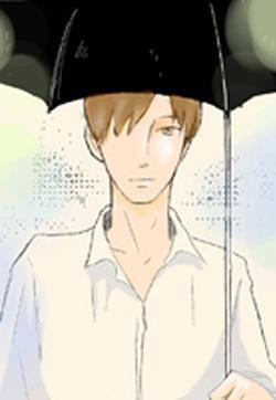 雨中的你我的封面图
