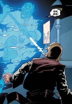 星球大战:幽灵的威胁的封面图