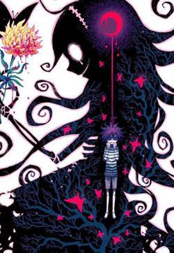 僵尸玛利亚的封面图