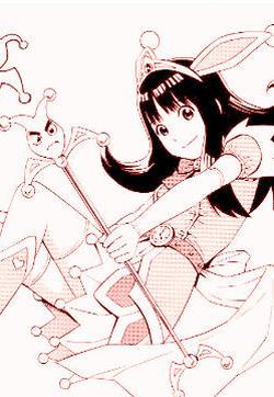 魔法少女小时的封面图