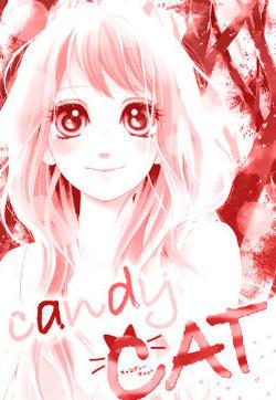 Candy Cat的封面图