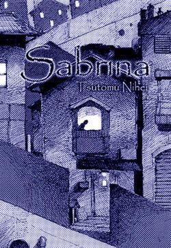 Sabrina的封面图