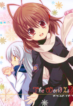 (C81) The World Is Mine的封面图