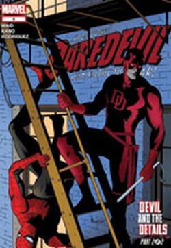 夜魔侠V3的封面图