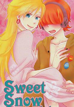 Sweet Snow Sparkle的封面图