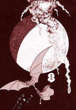 骷髅人的封面图