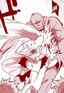超级超级终极可爱的精灵的封面图