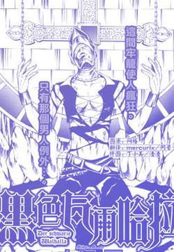 黑色瓦尔哈拉的封面图