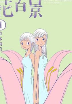 花百景漫画封面