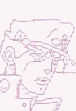 第二次中圣杯:亚拉那意欧要作为从者战斗的样子漫画封面