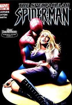 惊世骇俗蜘蛛侠v2的封面图