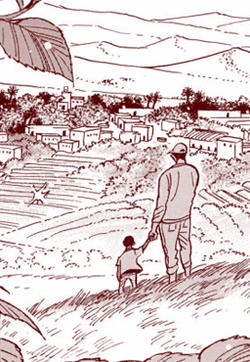 沙漠的田崎君的封面图