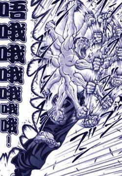 烈海王似乎打算在幻想乡挑战强者们的样子的封面图