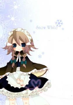 Snow White的封面图