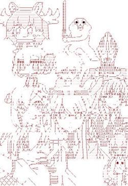 奇离古怪群的方舟自嗨团的封面图