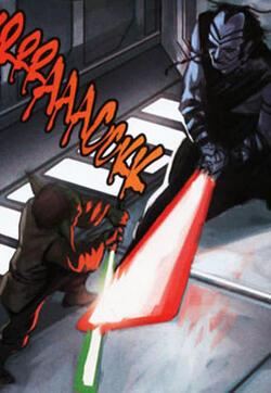 星球大战 :黑暗之心的封面图