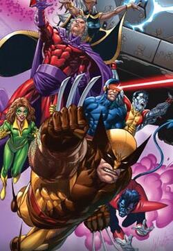 X战警:神爱人杀 加长剪辑版的封面图