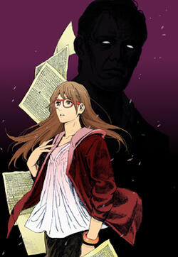 幽灵教师的封面图