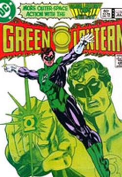 绿灯侠v2的封面图