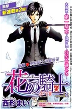 花之骑士的封面图